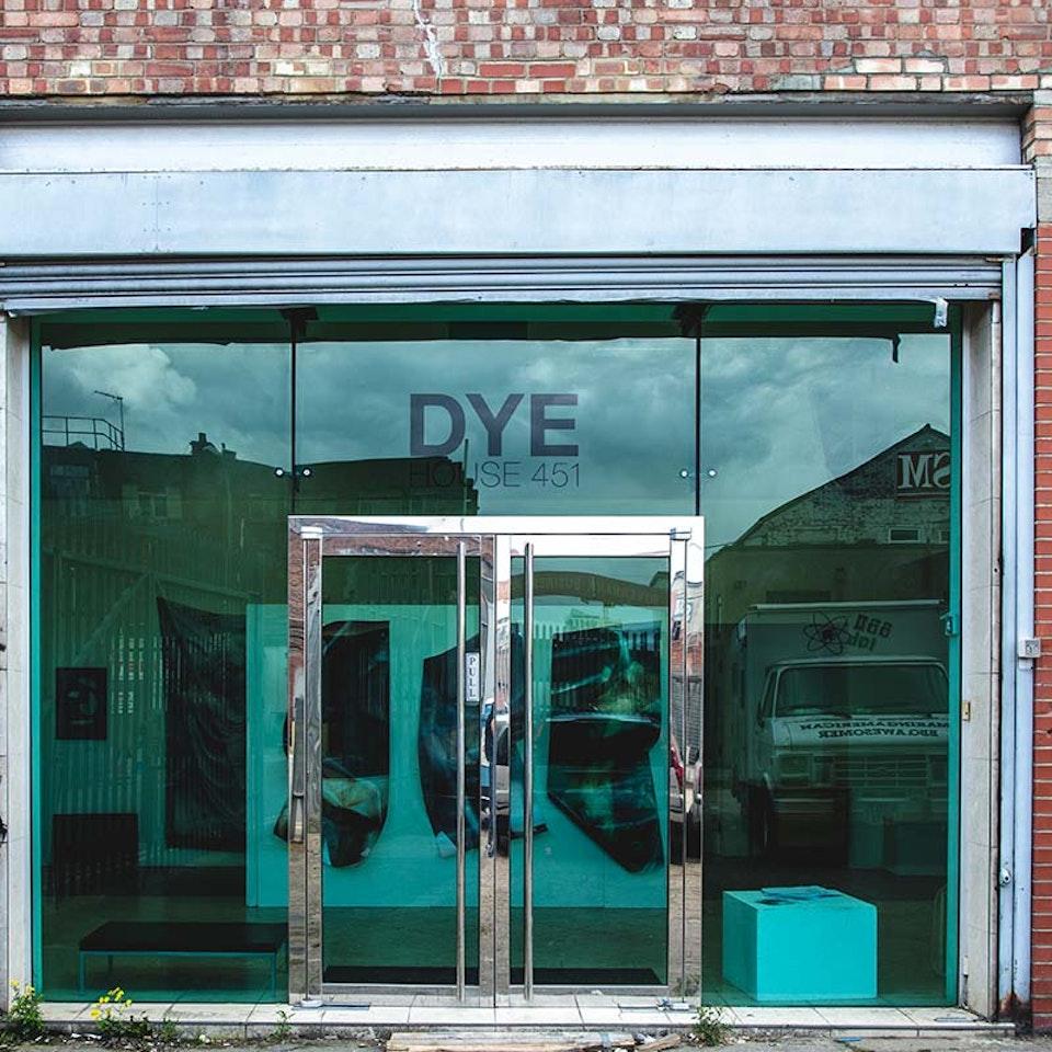 Dye House 451 451-1