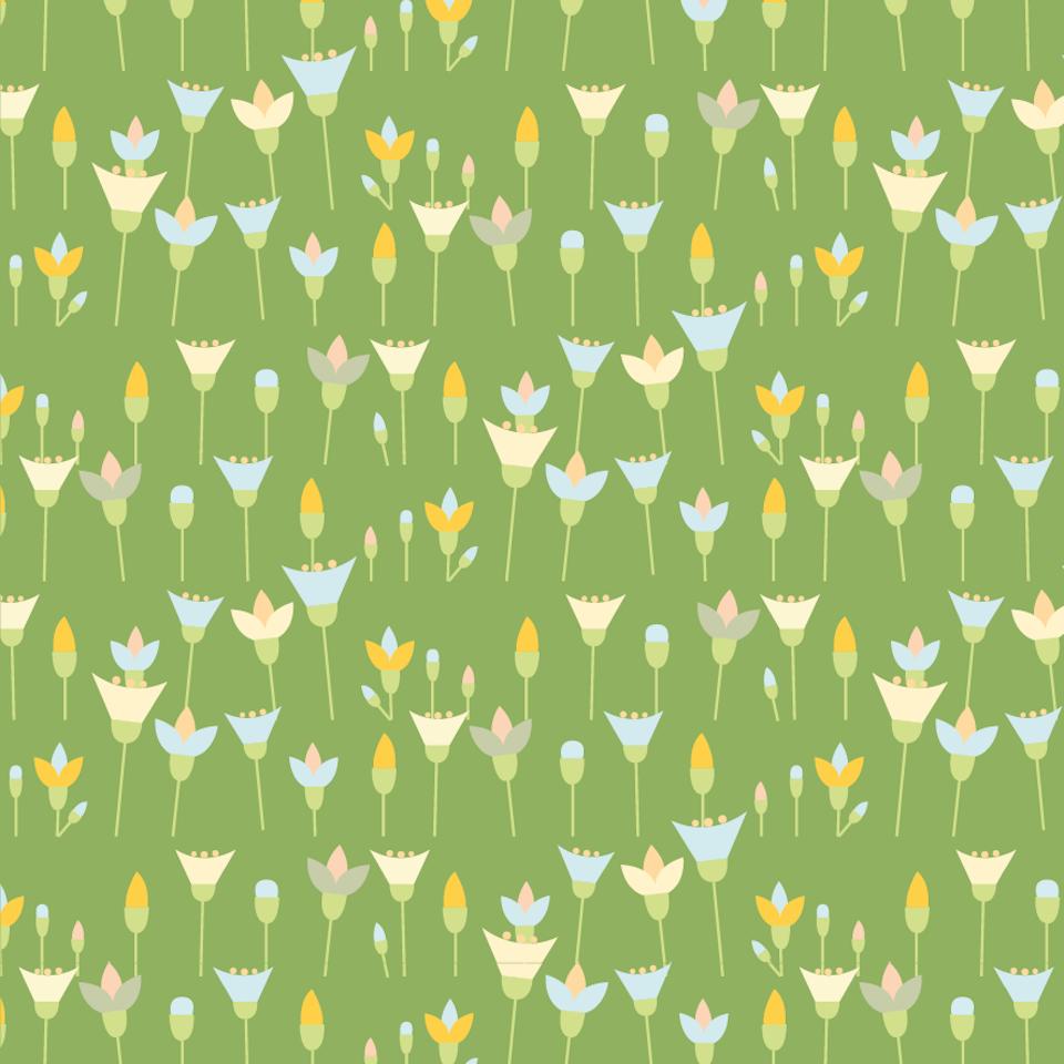 Frühling -