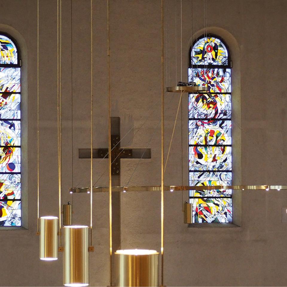 Kirchenmusik St. Michael zu den Wengen, Ulm -