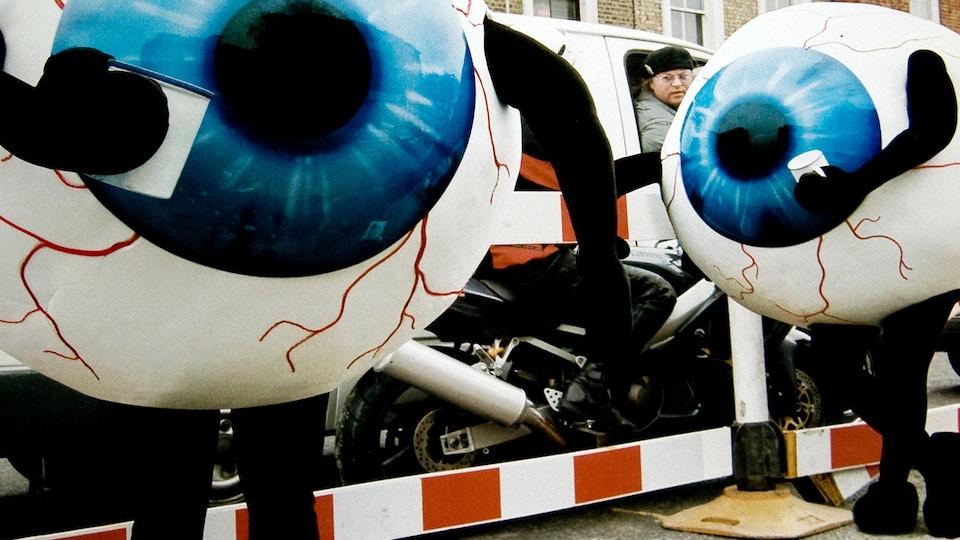 Livostin / For irritating eyes / 360