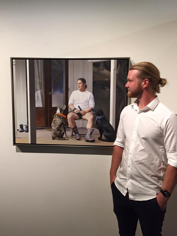 The Adam Portraiture Awards