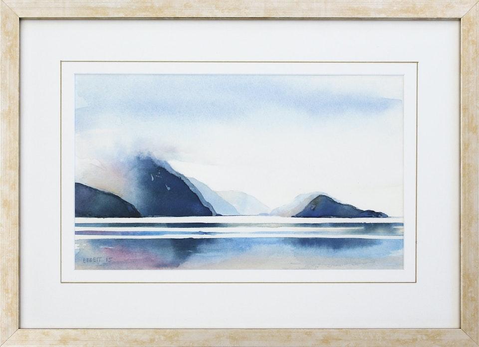Fiordland -