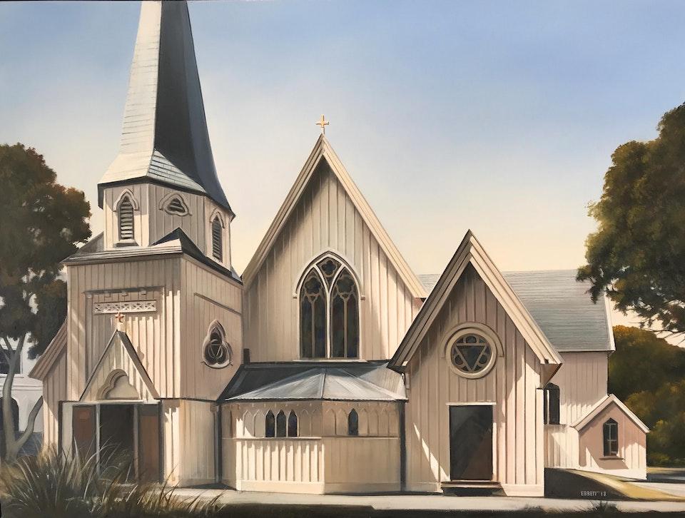 Old-Saint-Pauls -