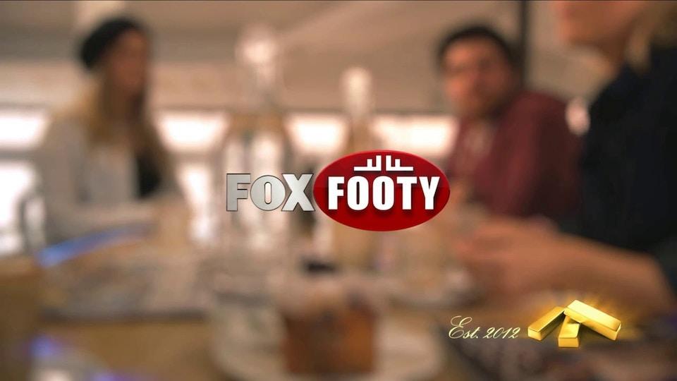 FOX FOOTY NUGGET