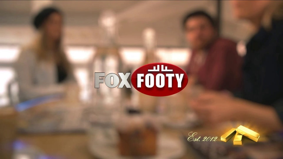 FOX FOOTY NUGGET