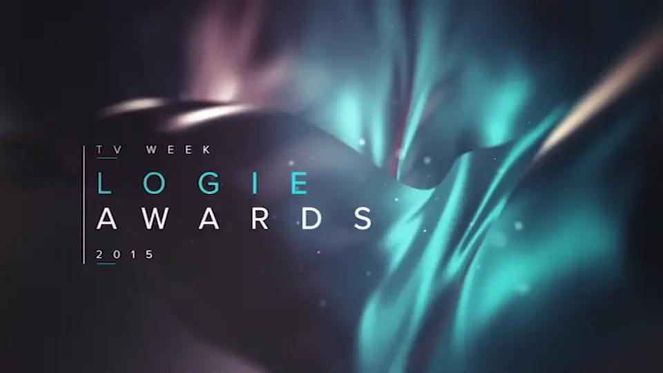Logies 2015 package