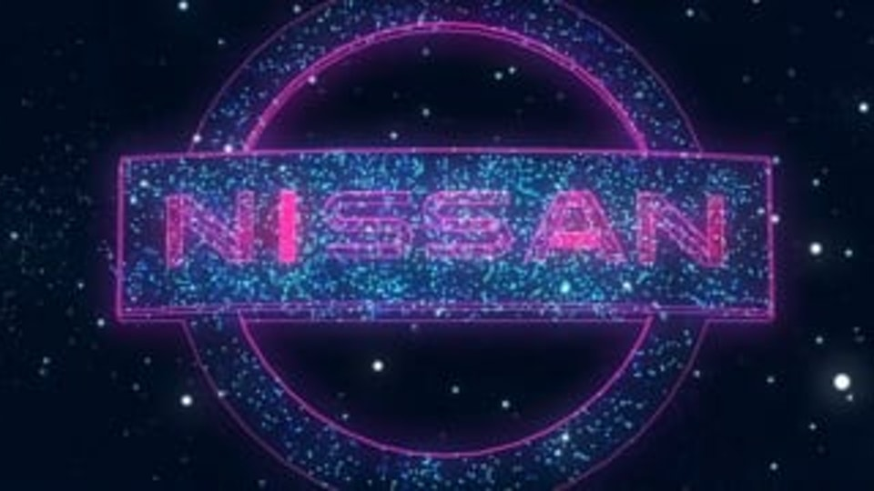 NISSAN KEYNOTE PRESENTATION