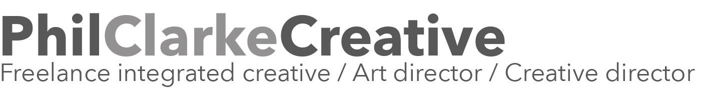 Phil Clarke Creative