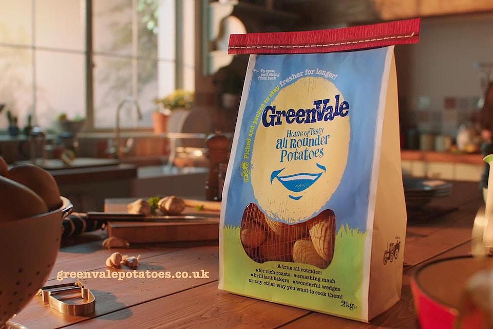 Greenvale | Mikey Please