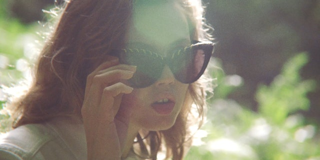 COMMERCIAL: Stella McCartney Eyewear