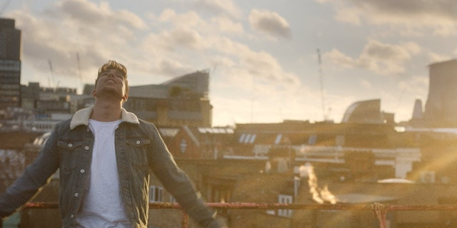 MUSIC PROMO: Matt Terry 'Try'