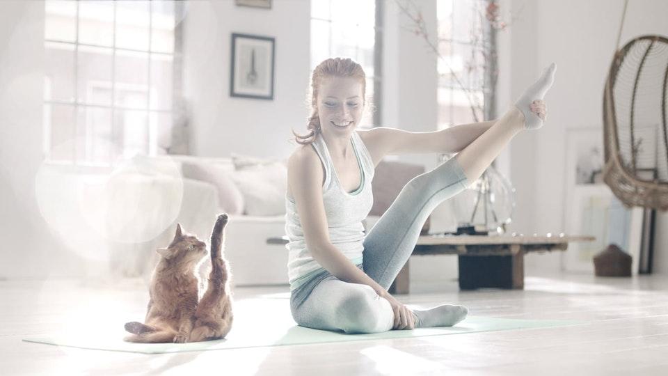 Perfect Fit Yoga