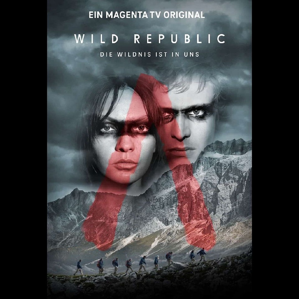 Wild Republic - Season 1