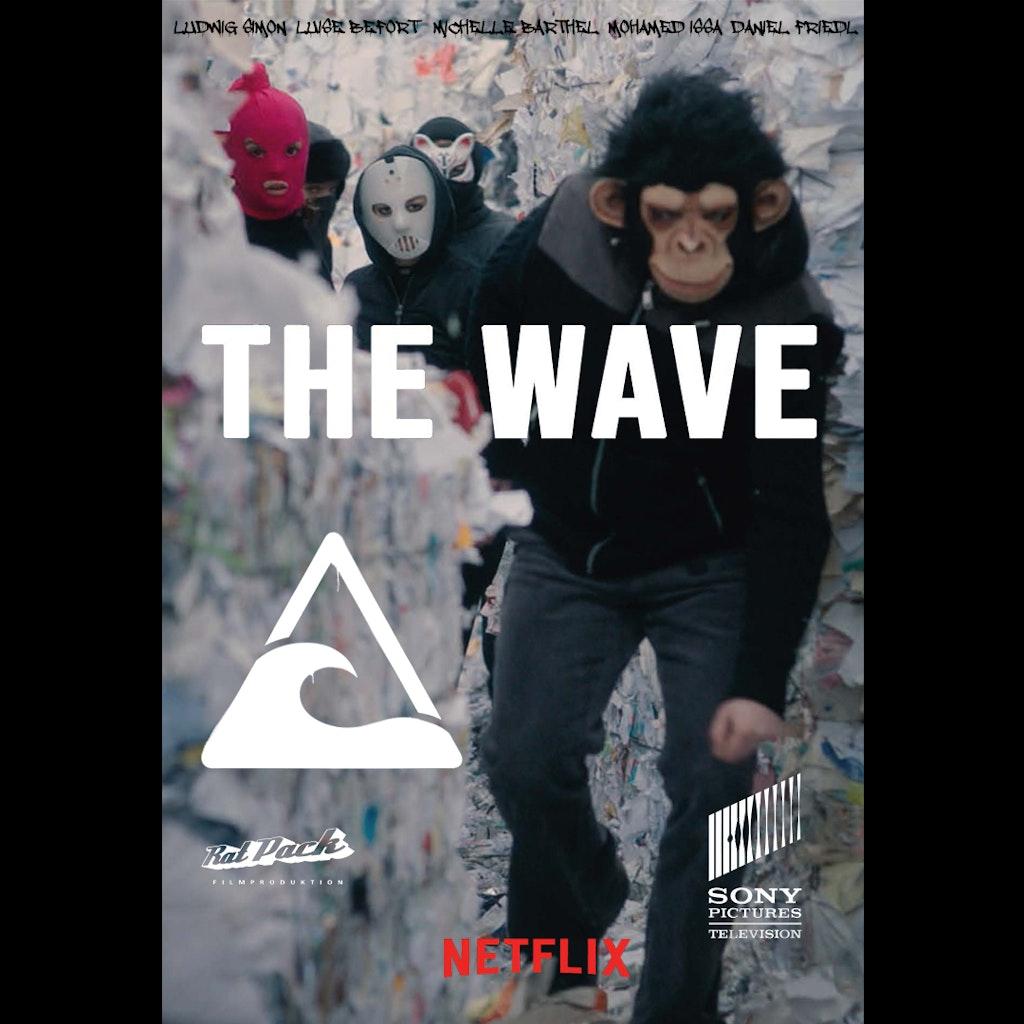The Wave - Season 1