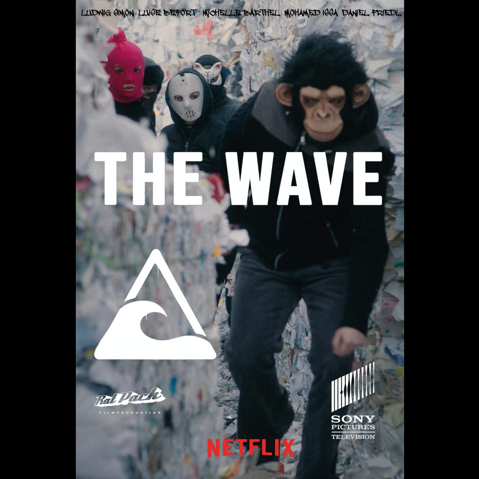 The Wave - Season 1