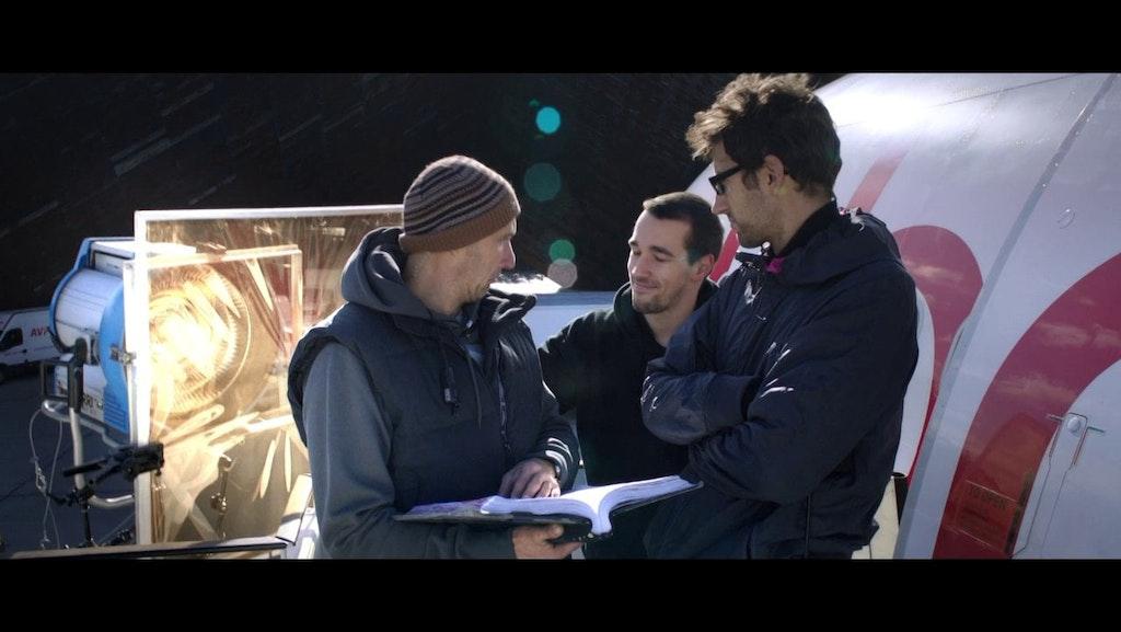 Florian - Kameraassistent