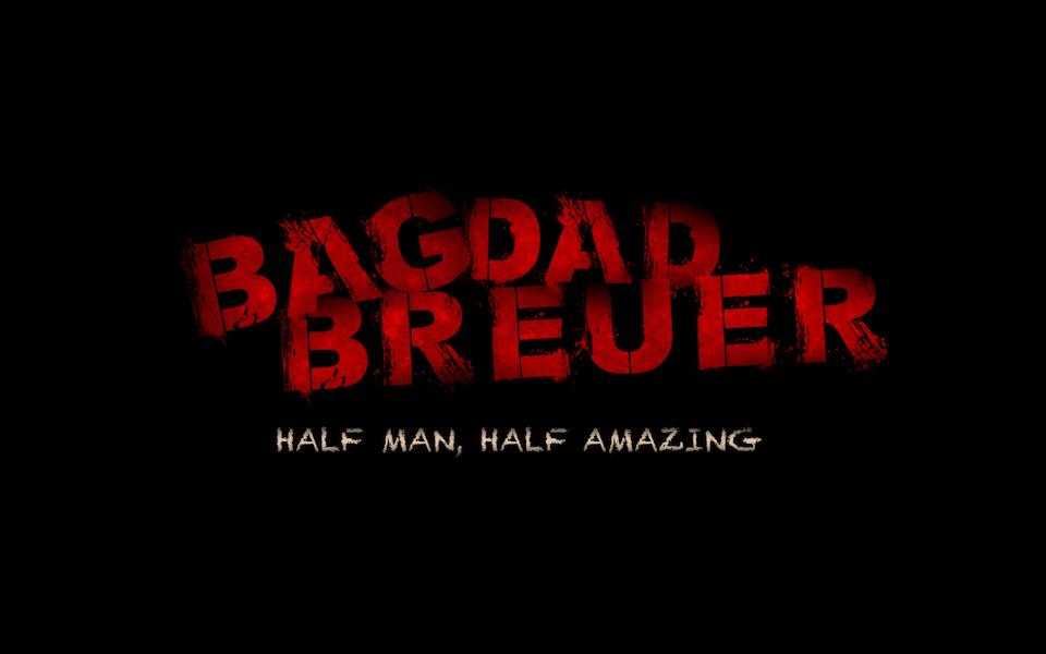 Bagdad Breuer