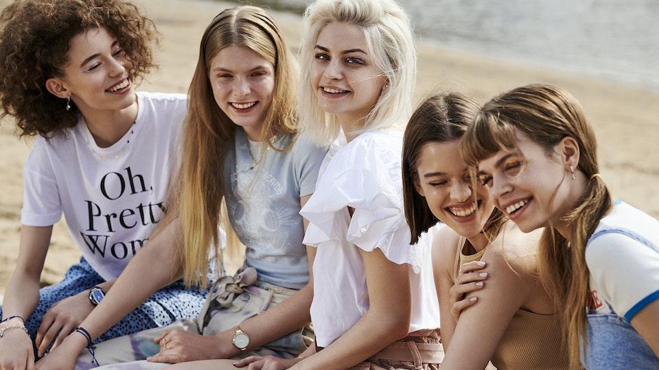 APART - TEENS