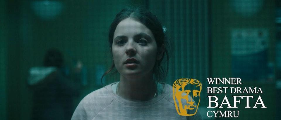 BENEDICT SPENCE - In My Skin - BBC (BAFTA Winner)