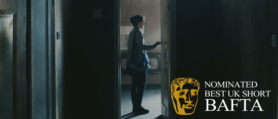 BENEDICT SPENCE - The Blue Door - Short (BAFTA Nominated)
