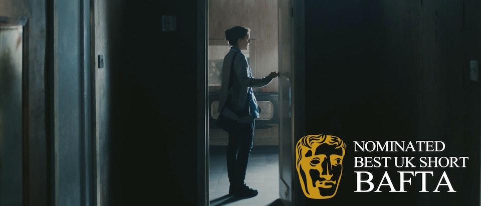 BENEDICT SPENCE - The Blue Door - Short (BAFTA Nominated)
