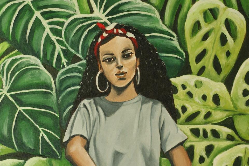 Einat Aloni - In The Jungle