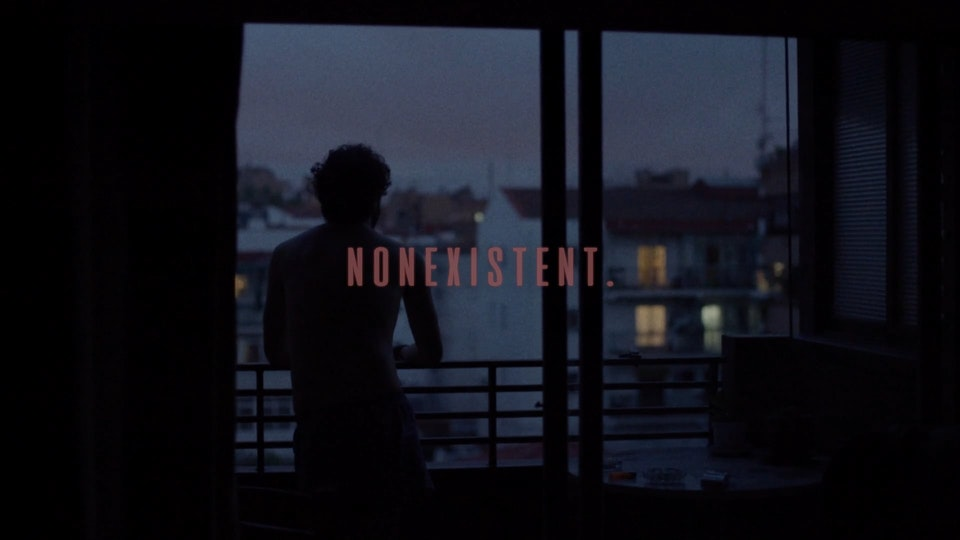 NONEXISTENT. | short film made in quarantine