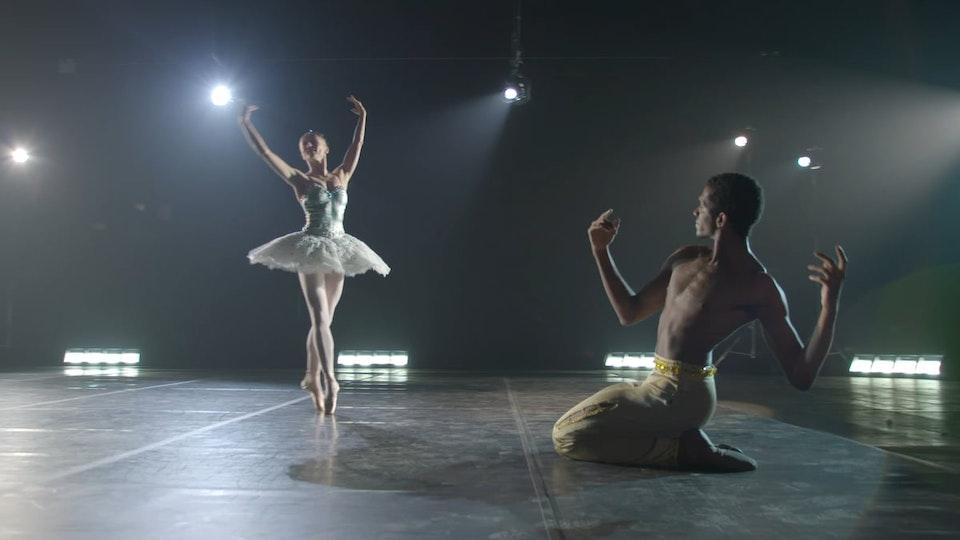 Commercials - English National Ballet - Le Corsaire