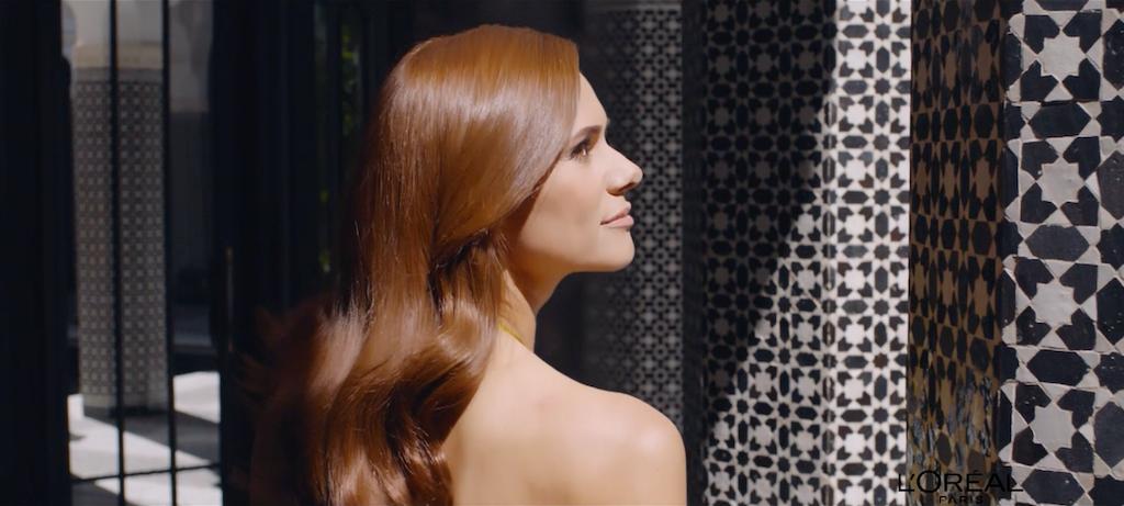 """L'Oréal """"Acobreados Excellence"""""""