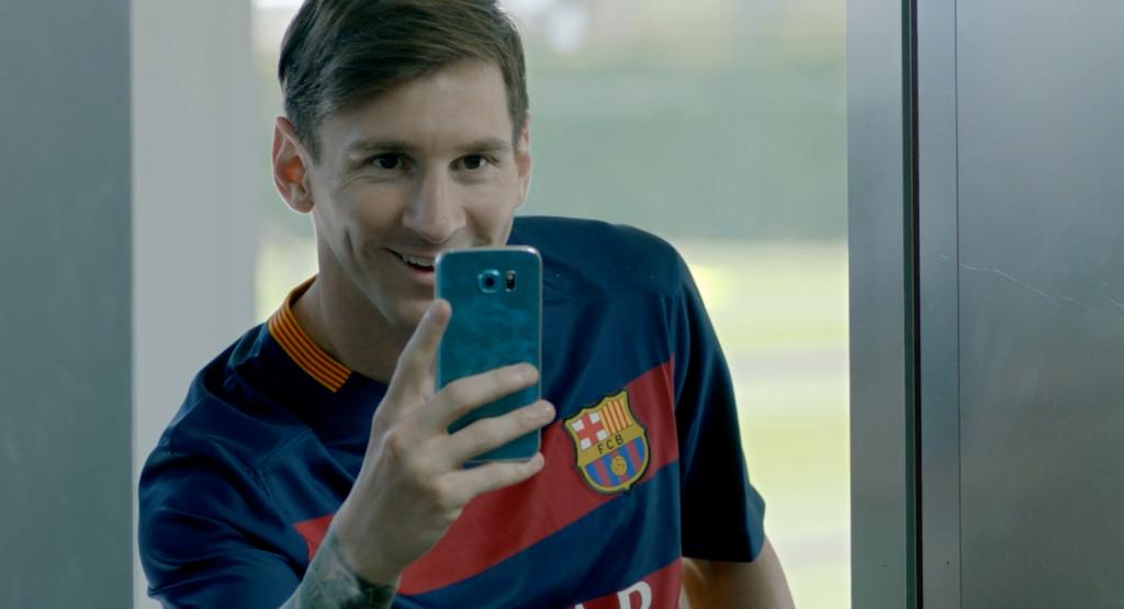 """Movistar """"Barcelona FC"""""""