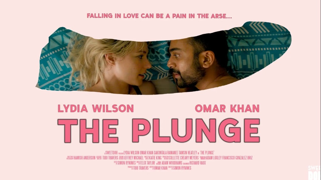 THE PLUNGE - Trailer