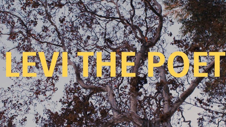 LEVI THE POET - 'SANCTUARY CITES'