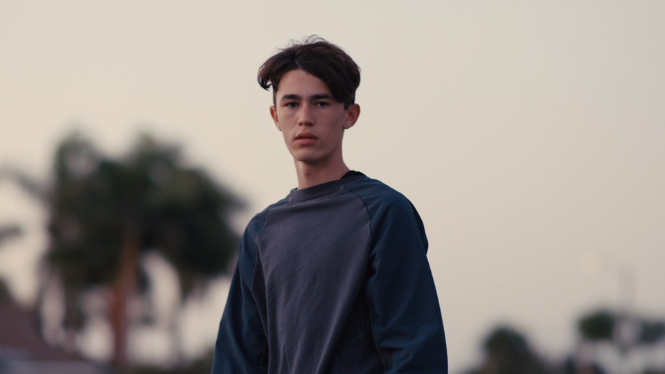 NIKE x ADOLESCENT CONTENT