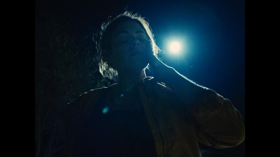 EMERALD PORTAL - 'FAILING LIGHT'