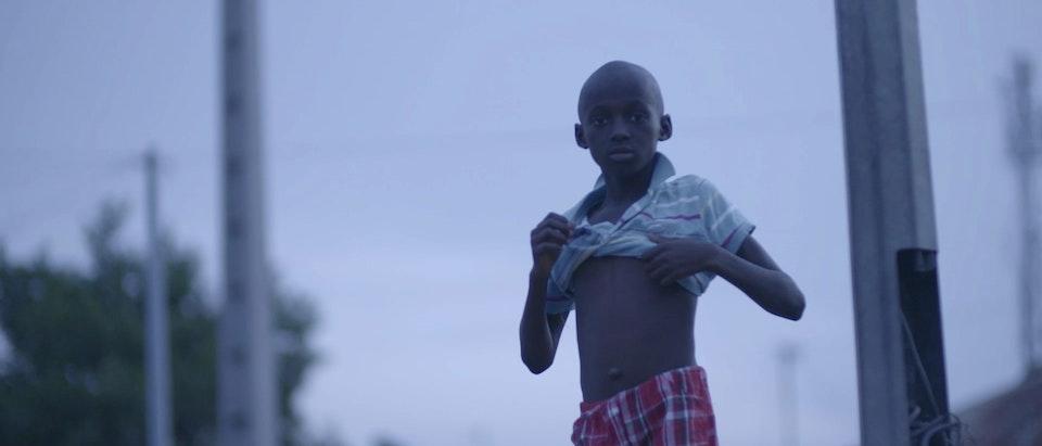 Léo Gotainer - Emmaus International - Côte d'Ivoire