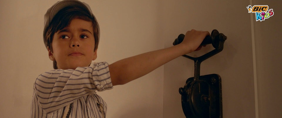 """Bic Kids - South Africa & MENA 30"""" commercials bic04"""