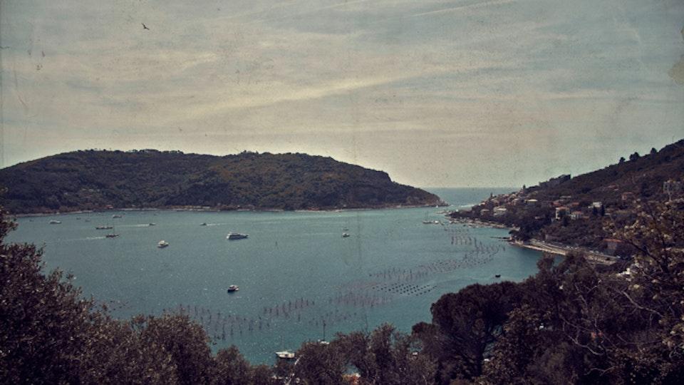 Selected works of Ryan Gerber - Porto Venere