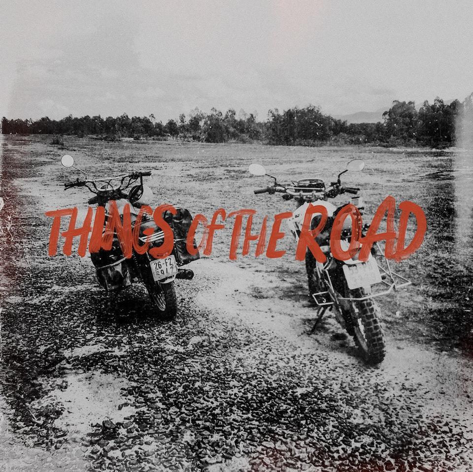 Vietnam by Dirtbike (2013) bikes_things