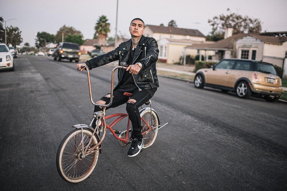 BTFL bike