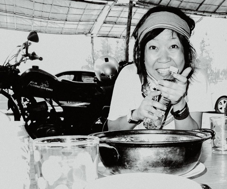 Vietnam by Dirtbike (2013) kerlibw