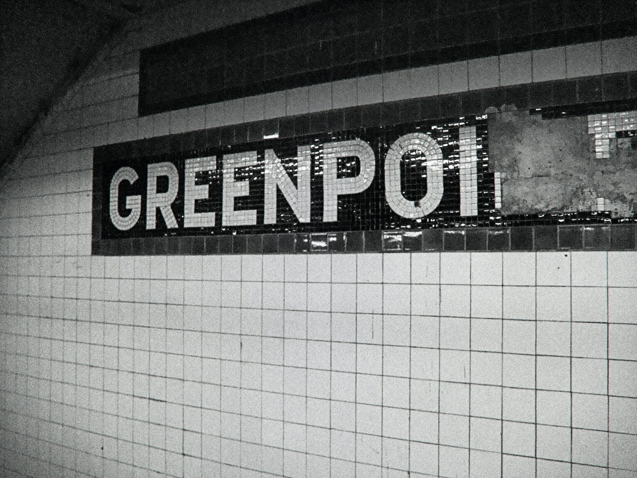 Greenpoint to Queens to Manhattan