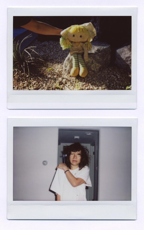 The Polaroids kerli_lemon