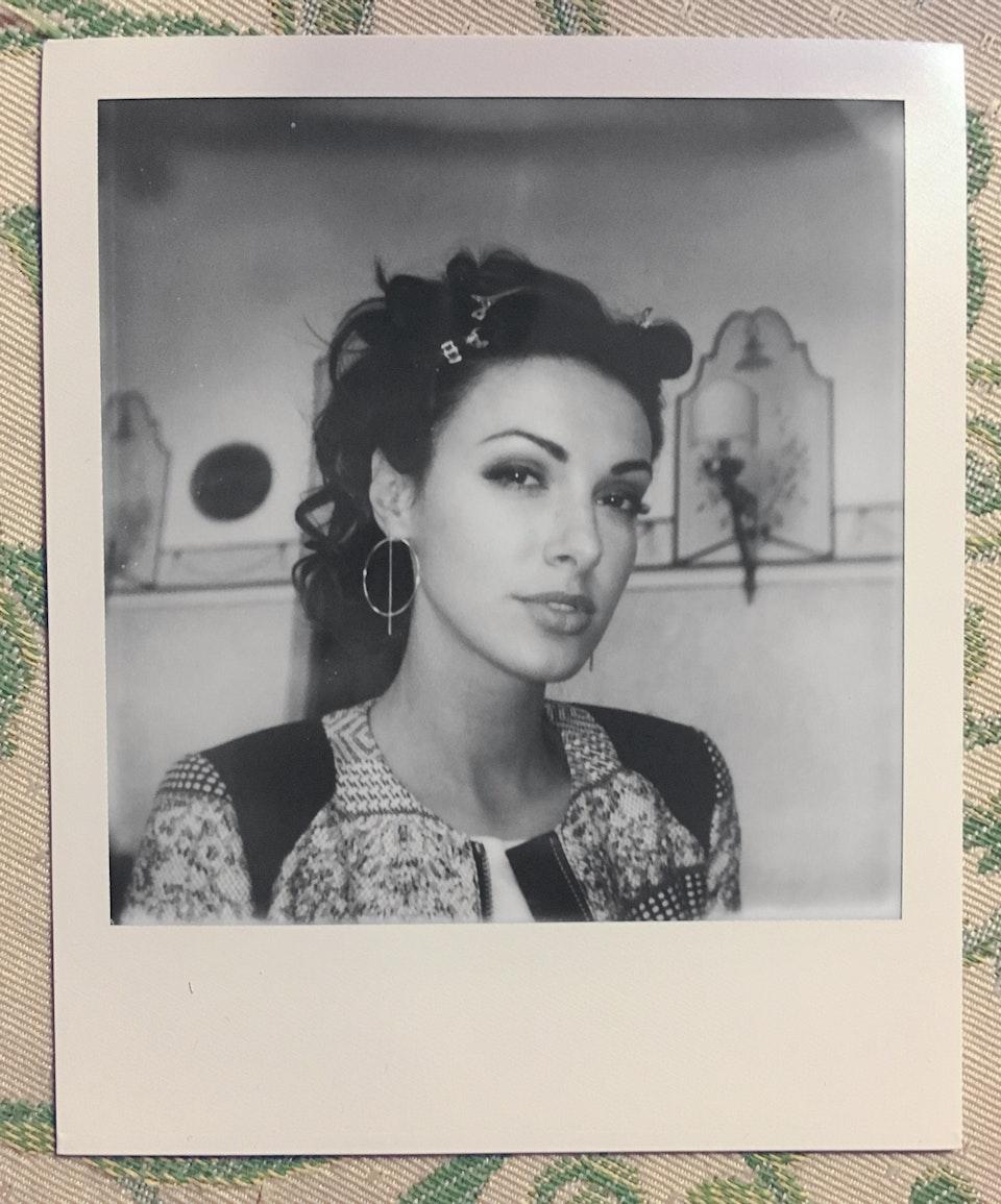 The Polaroids alfa1