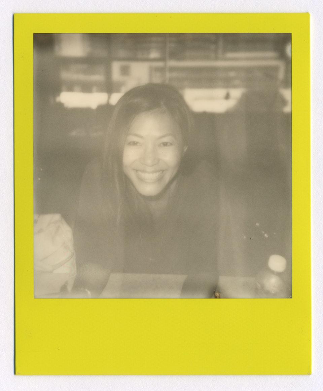 The Polaroids san2