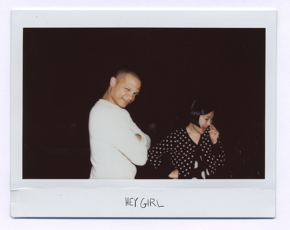 The Polaroids j2