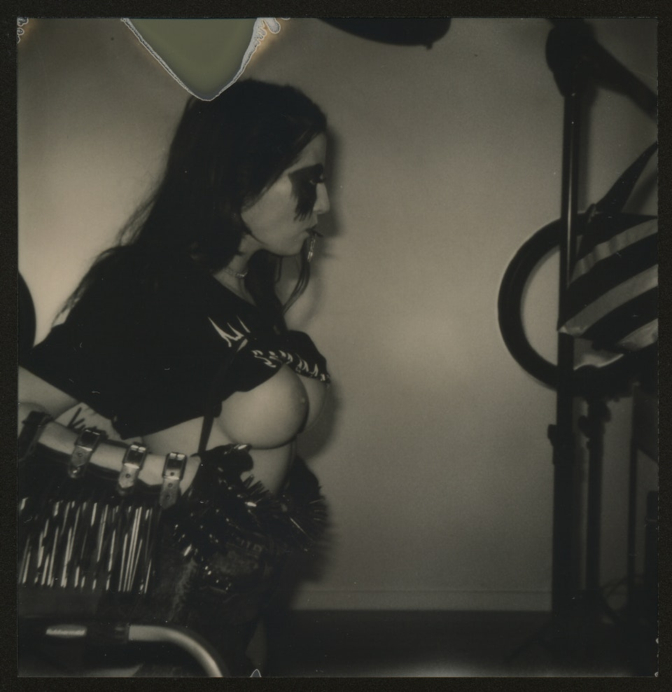 Black Metal As Fuck alex_prep