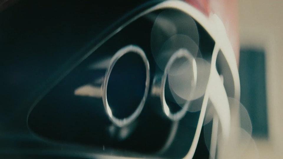 Selected works of Ryan Gerber - Alfa Romeo - You Don't Like Cars