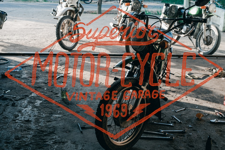 Vietnam by Dirtbike (2013) garage1_logo