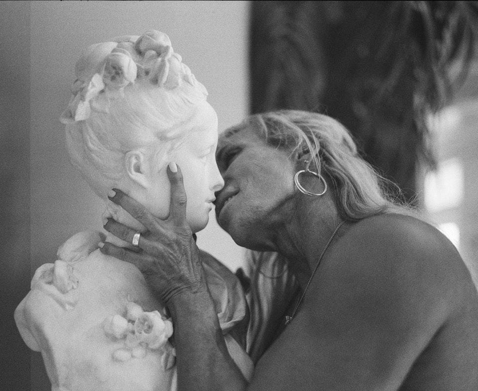DFA 1979 kiss2