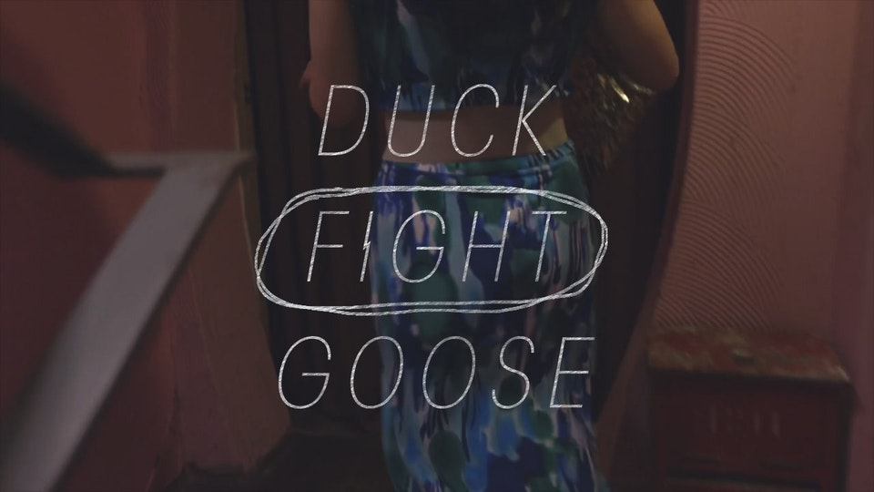 Duck Fight Goose (Preview) - Horses DFG_horse_01